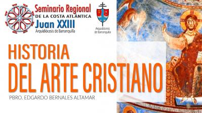 HISTORIA DEL ARTE CRISTIANO